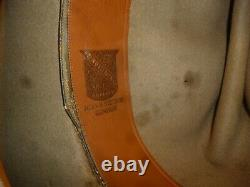 1930s-40s Stetson Cowboy Hat Billy the Kid. Extremely RARE. SIZE 7 3/8
