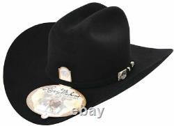 Larry Mahan's Independecia 100X Hat