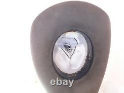 Rand's Custom Hats Mesa Pinch 8x