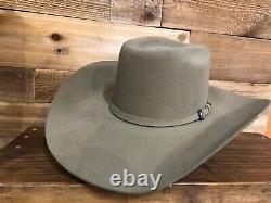 Resistol 6X Cody Johnson The SP Sahara Felt Cowboy Hat