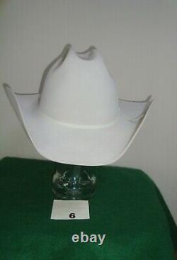 Resistol Best All-Around Western Hat Money Can Buy