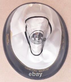 Ritch Rand Custom Hats Windrider Natural