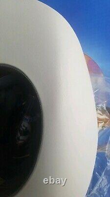 Serrateli cinch 8X BEAVER light buck color WESTERN COWBOY HAT new 7 1/8