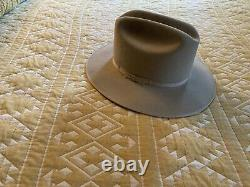 Stetson Open Road 6X Fur Felt Cowboy Hat SFOPRD0526