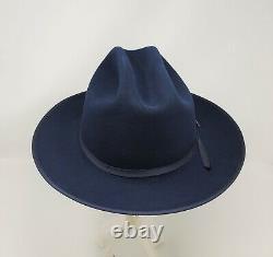 Stetson Pure Beaver Open Road Western Hat